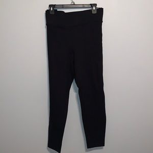 NWT Torrid Black Leggings